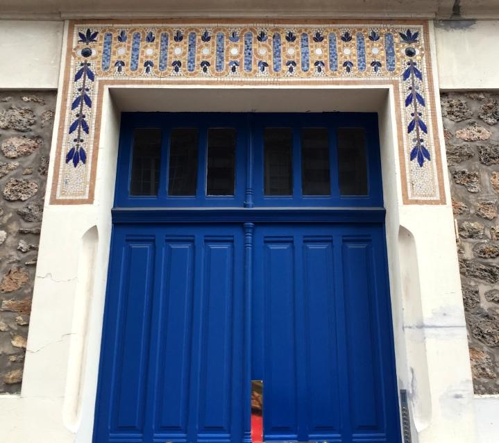 Portes_Versailles © Corinne Martin-Rozès
