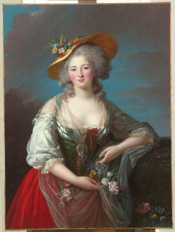 20_Madame Elisabeth_E. Vig+®e Lebrun