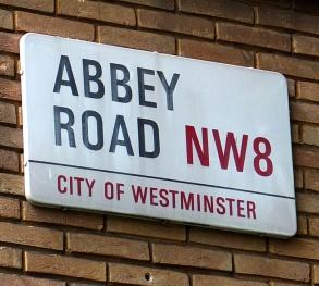 Abbey Road, London © Corinne Martin-Rozès (1002)2
