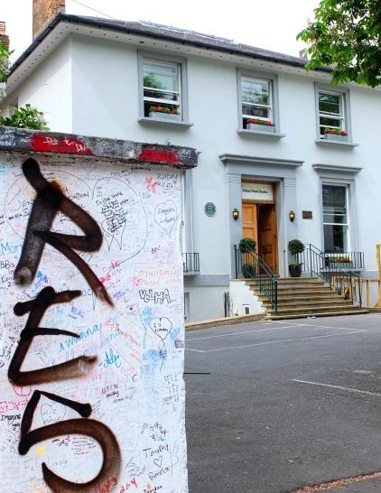 Abbey Road, London © Corinne Martin-Rozès (1002)3