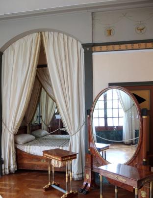"""Chambre """"ordinaire"""" de Joséphine © Corinne Martin-Rozès"""