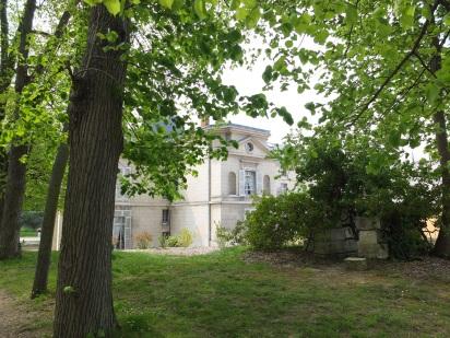 Chateau de Malmaison © Corinne Martin-Rozès (7)