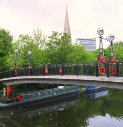 Little Venice, London © Corinne Martin-Rozès 27