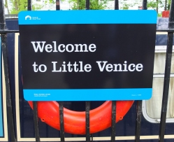 Little Venice, London © Corinne Martin-Rozès 34