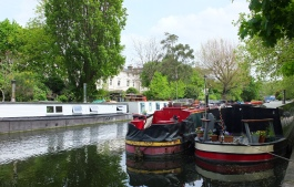 Little Venice, London © Corinne Martin-Rozès 40