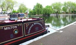 Little Venice, London © Corinne Martin-Rozès 51