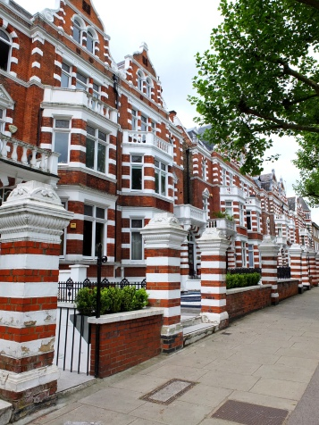 Maida Vale, London © Corinne Martin-Rozès (1006)3