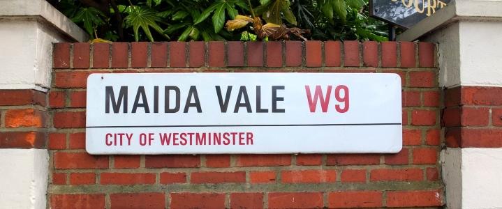 Maida Vale, London © Corinne Martin-Rozès (1006)7