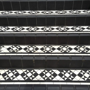 Maida Vale London © Corinne Martin-Rozès (1007)