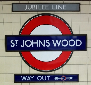 Saint John's Wood, London © Corinne Martin-Rozès (1083)2
