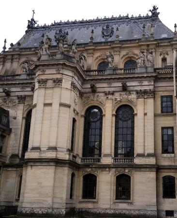 Chapelle royale Versailles © Corinne Martin-Rozès (2)