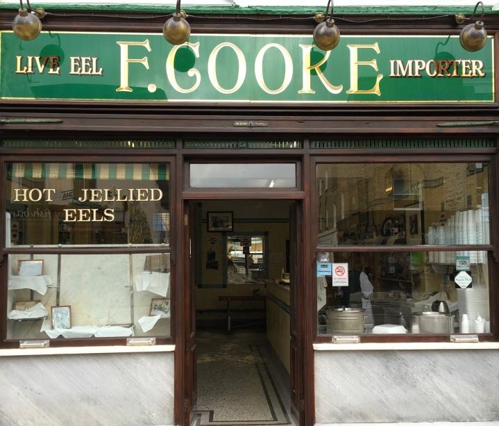 F. Cooke © Corinne Martin-Rozè