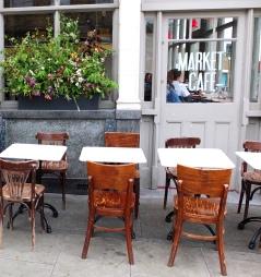 Market Café © Corinne Martin-Rozès