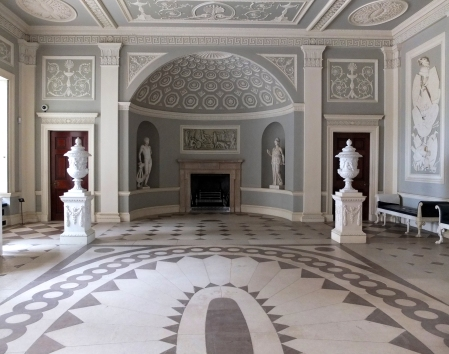 Osterley House and Park © Corinne Martin-Rozès (181)