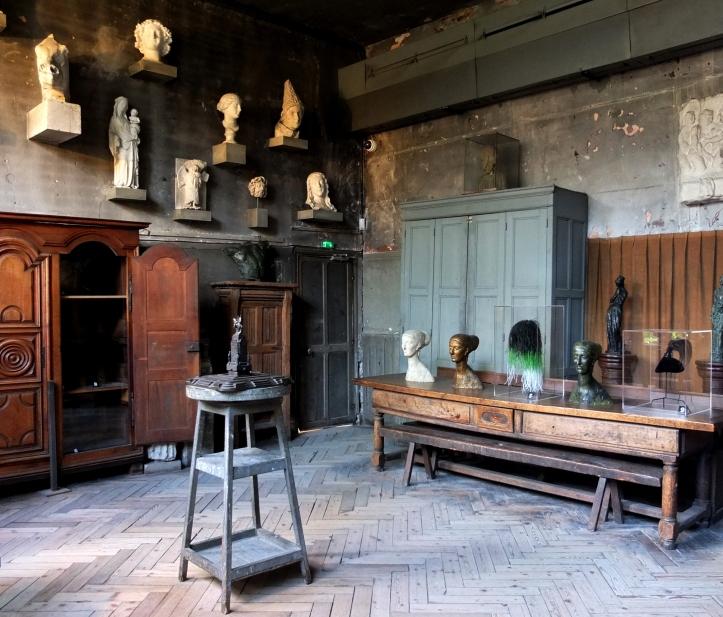 Atelier_Musee_Bourdelle_Balenciaga © Corinne_ Martin_Rozes (2)
