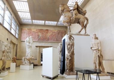 Grand_Hall_Musee_Bourdelle_Balenciaga © Corinne_ Martin_Rozes (2)