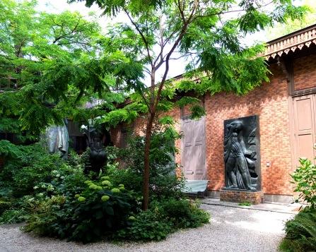 Jardin_arrière_Musee_Bourdelle_Balenciaga © Corinne_ Martin_Rozes (2)