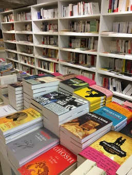 Librairie du Renard